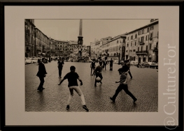 Pepi Merisio @Gallerie Civiche, Monza _ www.culturefor.com