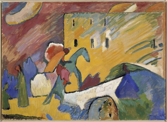 Kandinsky @Palazzo Reale, Milano (4)