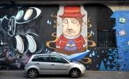 Street Art @Leoncavallo, Milano _ www.culturefor.com