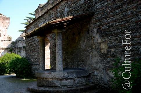 Castello Visconteo @Trezzo d'Adda_ www.culturefor.com