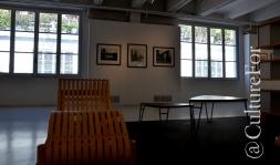 Charlotte Perriand @Galleria Sozzani, Milani_ www.culturefor.com