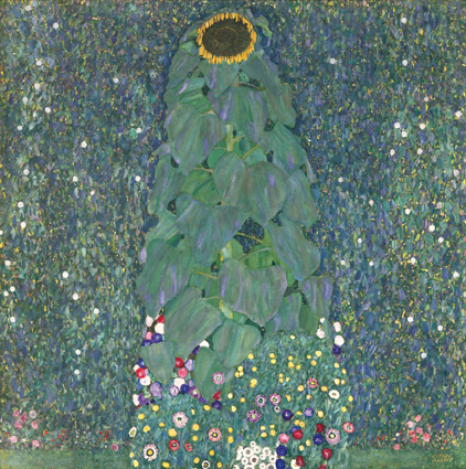 Klimt @Palazzo Reale
