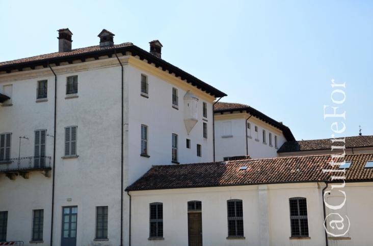 Palazzo e Giardino Arese Borromeo @Cesano Maderno _ www.culturefor.com