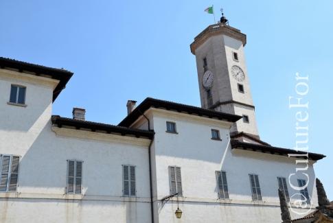 Palazzo e Giardino Arese Borromeo @Cesano Maderno _ www.culturefor.com-27