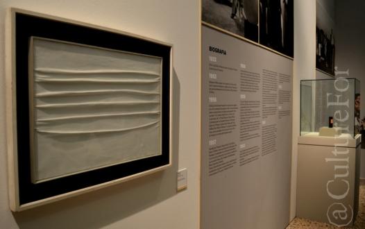 Piero Manzoni @Palazzo Reale, Milano_ www.culturefor.com