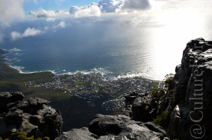 Table Mountain @Cape Town, Sudafrica_ www.culturefor.com