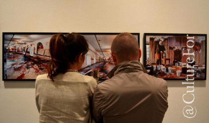 Aurelio Amendola @Triennale, Milano _ www.culturefor.com-17