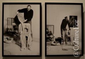 urelio Amendola @Triennale, Milano _ www.culturefor.com