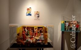 Barbie around the world @Barbara Frigerio Contemporary, Milano _ www.culturefor.com