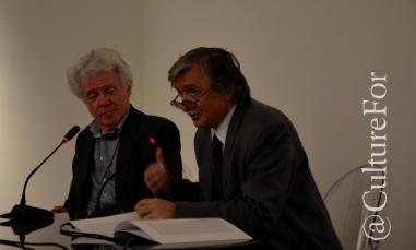 Libri d'artista di Enrico Castellani _ www.culturefor.com
