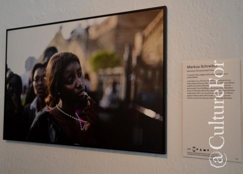 World Press Photo 2014 @Galleria Sozzani, Milano _ www.culturefor.com