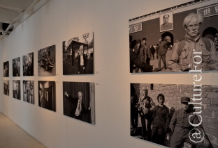 Christopher Makos @Galleria Sozzani _ www.culturefor.com
