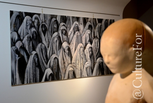 Lignum et Cinis @Plaumann Art Gallery _ www.culturefor.com