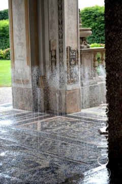 Villa Borromeo Visconti Litta @Lainate, Milano_ www.culturefor.com