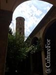 Basilica di Sant' Apollinare Nuovo @Ravenna _ www.culturefor.com