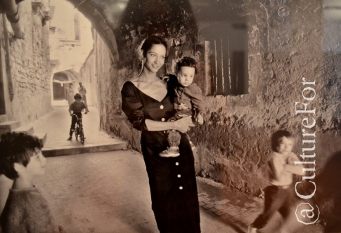Storie dal Sud dell'Italia @Mufoco, Cinisello _ www.culturefor.com