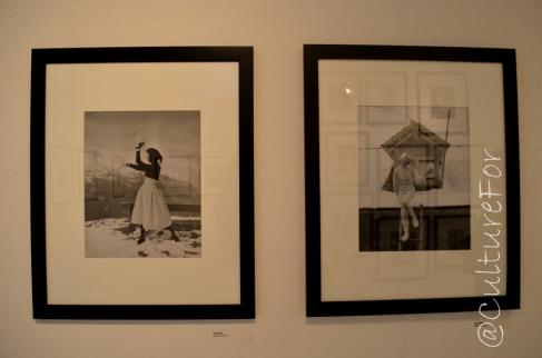 Bettina @Galleria Sozzani, Milano_ www.culturefor.com
