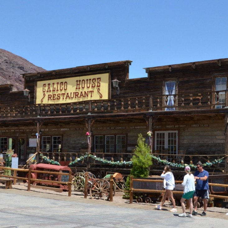 Calico Ghost Town_www.culturefor.com