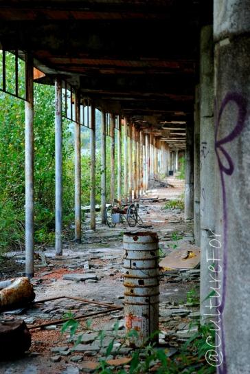 Consonno - La Città Fantasma _ www.culturefor.com