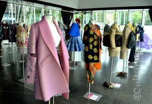Gateway to Fashion Future @Expo Gate_ www.culturefor.com