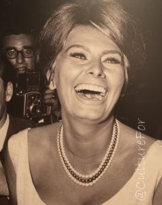 Sophia Loren @Palazzo dei Giureconsulti _ www.culturefor.com