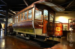 San Francisco Cable Car Museum_www.culturefor.com