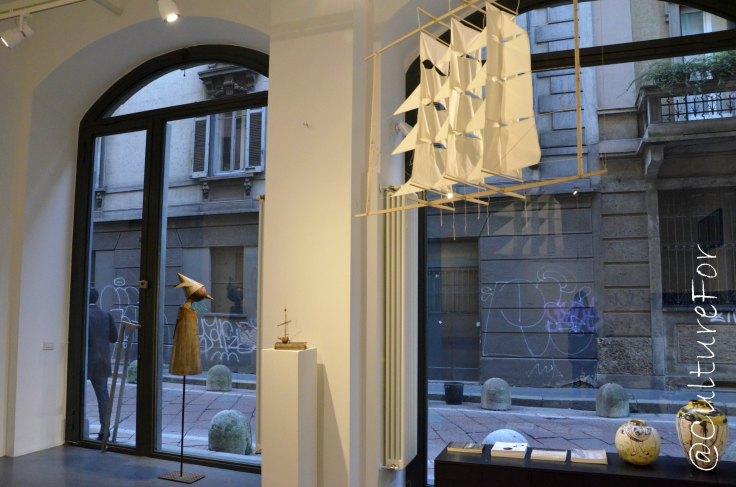 Galleria Il Vicolo_www.culturefor.com