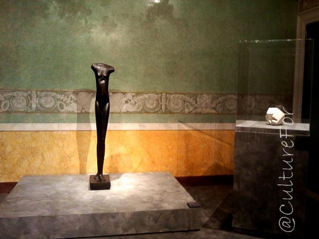 Giacometti @Gam Milano