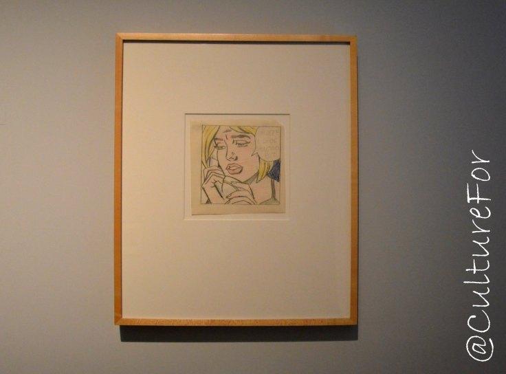 Roy Lichtenstein_www.culturefor.com