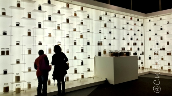 Food. La scienza dai semi al piatto @Museo di Storia Naturale, Milano _ www.culturefor.com