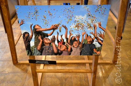 Steve McCurry @Villa Reale di Monza _ www.culturefor.com