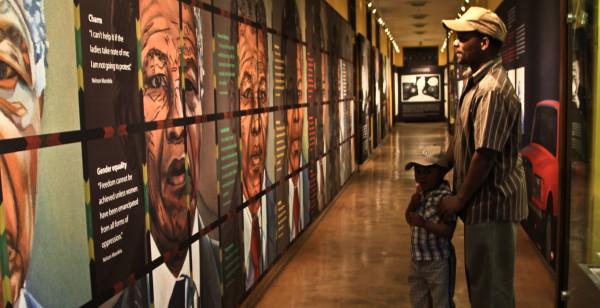 2. Mandela Museum