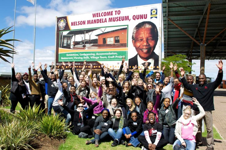 4.Nelson Mandela Youth and Heritage Centre