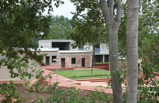 6. Liliesleaf Heritage Site