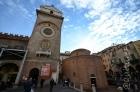 Rotonda di S. Lorenzo @Mantova _ www.culturefor.com