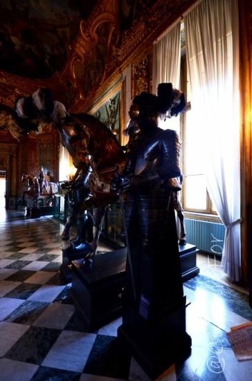 L'Armeria Reale @Torino _ www.culturefor.com-5