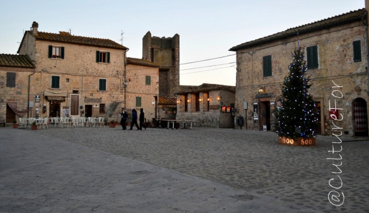 Monteriggioni @Toscana _ www.culturefor.com-9