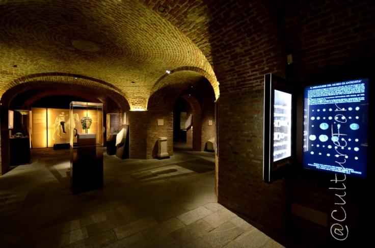 Museo Archeologico @Torino _ www.culturefor.com