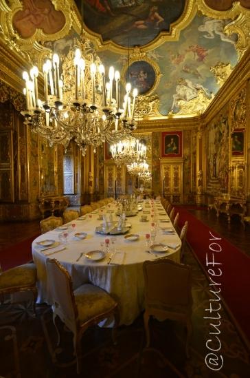 Palazzo Reale @Torino _ www.culturefor.com-22