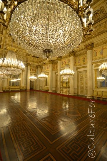 Palazzo Reale @Torino _ www.culturefor.com-25