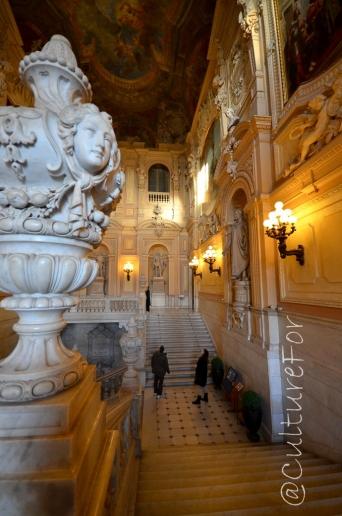Palazzo Reale @Torino _ www.culturefor.com-34