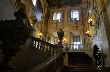 Palazzo Reale @Torino _ www.culturefor.com-7