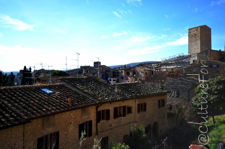 San Gimignano e le sue torri @Toscana _ www.culturefor.com-10