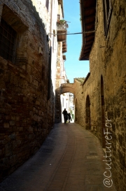 San Gimignano e le sue torri @Toscana _ www.culturefor.com-12
