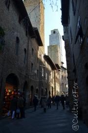 San Gimignano e le sue torri @Toscana _ www.culturefor.com-2