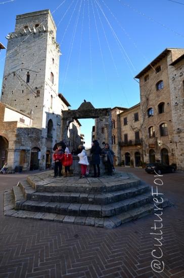 San Gimignano e le sue torri @Toscana _ www.culturefor.com-8