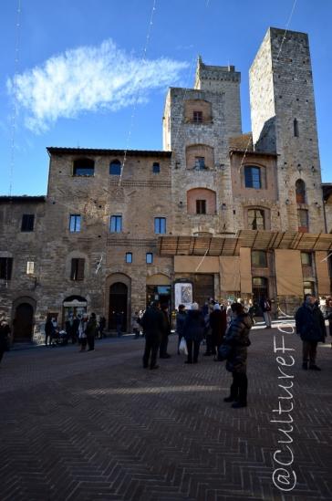 San Gimignano e le sue torri @Toscana _ www.culturefor.com-9