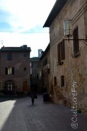 San Gimignano e le sue torri @Toscana _ www.culturefor.com