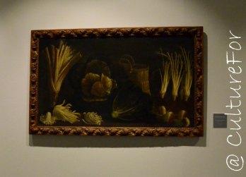 Il cibo nell'Arte_www.culturefor.com