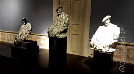 Medardo Rosso @GAM di Milano _ www.culturefor.com